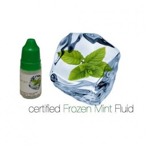 Insmoke Liquid - Frozen Mint