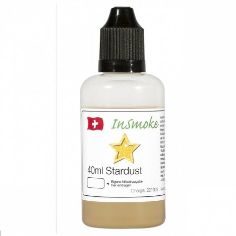 Liquid Insmoke - Stardust 40ml