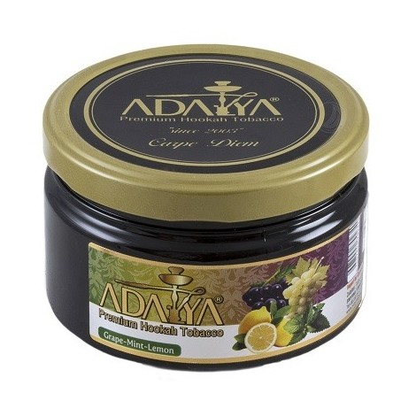 Wasserpfeifentabak Adalya - Grape Mint Lemon 200gr