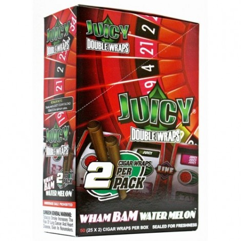 Juicy Blunt Wassermelone