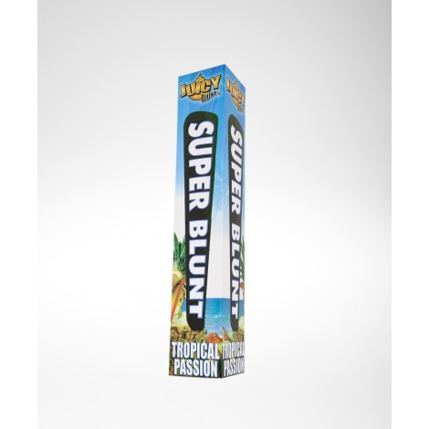 Superblunt Tropical Passion