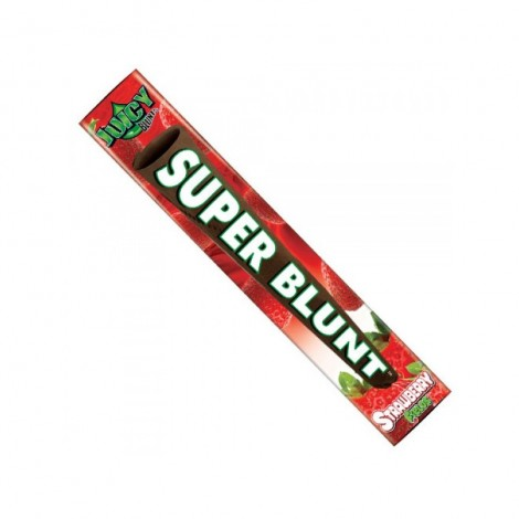 Superblunt Strawberry