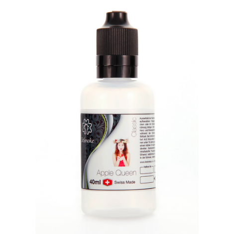 Liquid Insmoke - Apple Queen 40ml