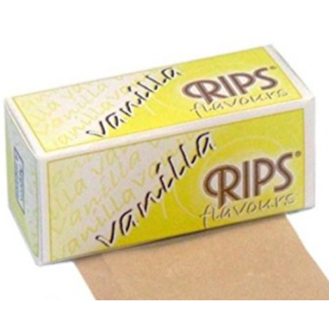 Rips Flavours Vanille
