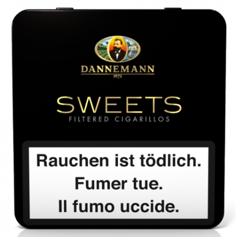 Sweets Dannemann Filter