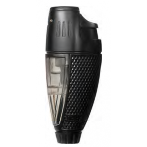 Colibri Talon Single Jetflame Black
