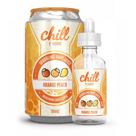 Chill - Orange Peach