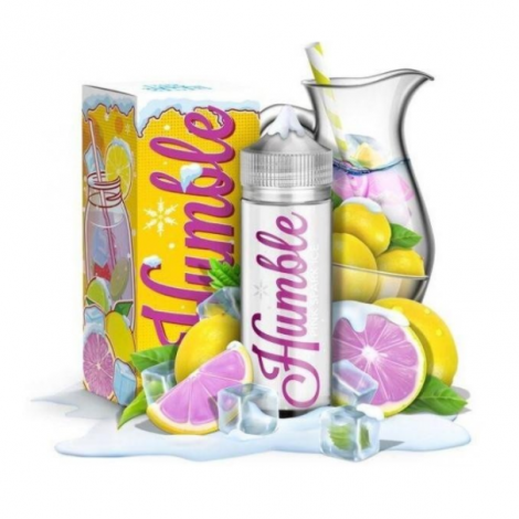 HUMBLE JUICE - Pink Spark ICE