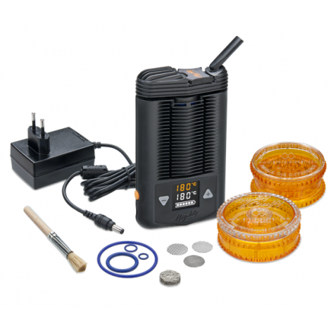 Vaporizer Mighty