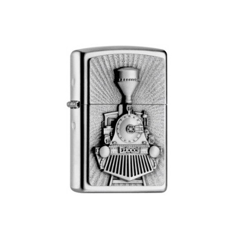 Zippo Steam Train