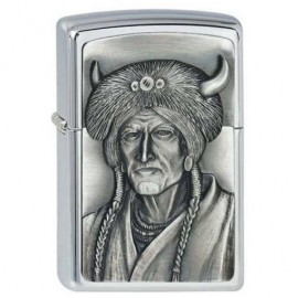Zippo Limited Edition Indians