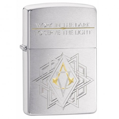 Zippo – Assassin`s Creed Work Dark