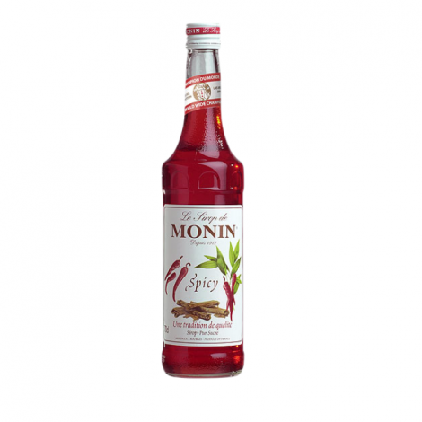 Monin - Spicy