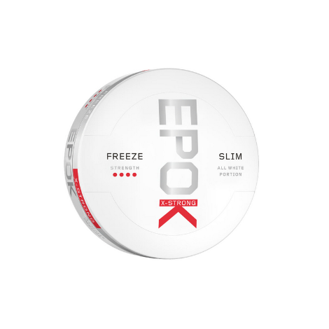 Epok - Freeze X-Strong Neu