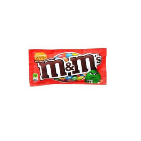 M&M s Peanut Butter