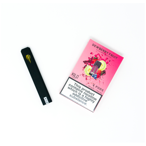 Kilo - Dewberry Fruits Juul