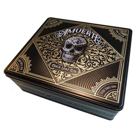 Amuerte Black giftbox