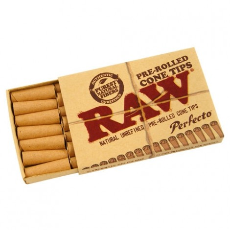 RAW Perfecto