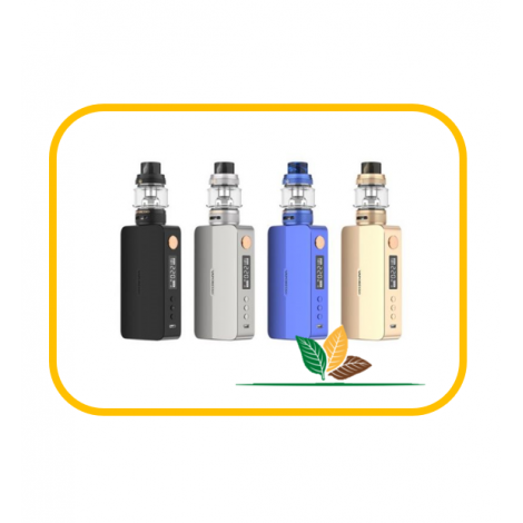 Vaporesso Gen X Kit, 8ml