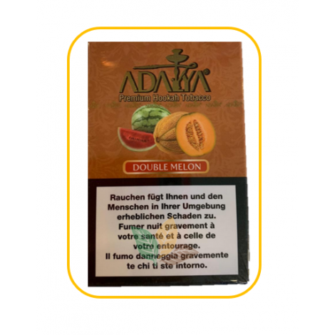 Adalya - Double Melon 50gr