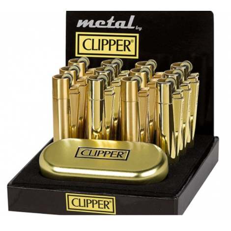Clipper Metal - Gold